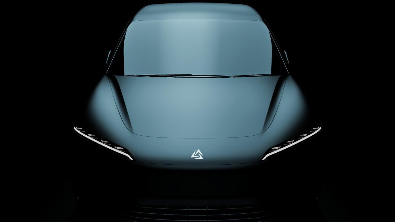 Alveri Falco: E-Auto aus Österreich auf Basis von VW, Canoo oder Tesla