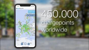 CIRRANTiC will E-Auto fahren einfacher machen - für alle!