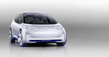 VW ID.X Konzept kommt in Serie; als VW ID.3 GTX Performance-Stromer