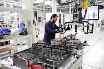 Batteriezellen-Lieferant Farasis verliert CEO an VW & deutsches Werk steht womöglich vor dem Aus