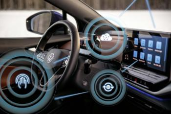 VW: Over-the-Air Updates für alle ID. Modelle