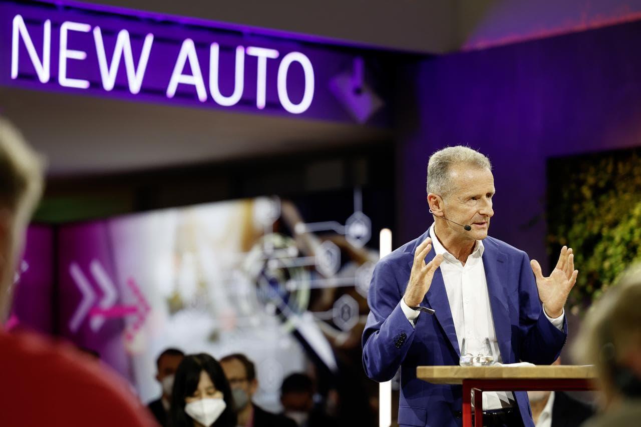 VW Konzern äußert Wünsche an nächste Bundesregierung - Fokus auf E-Mobilität