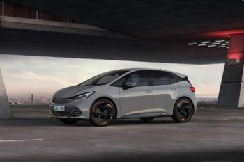 Elektroauto-Cupra-Born-Preis-Leistung-Reichweite