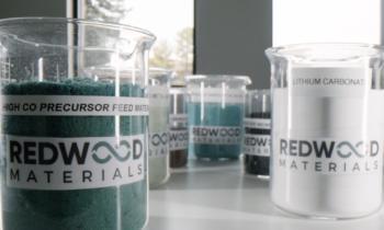 Ford und Redwood Materials starten Partnerschaft für Recycling von E-Auto-Akkus