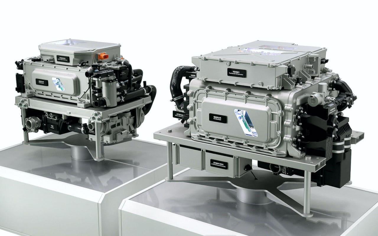 Hyundai-Brennstoffzelle-Wasserstoff-Antrieb