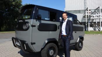 "Electric Brands denkt mit XBUS E-Mobilität anders: ""Weniger ist mehr"" in allen Belangen"