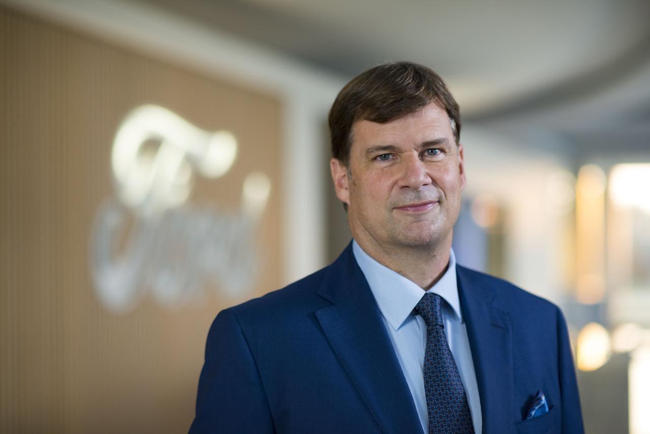Ford-CEO Farley fordert erschwinglichere Elektroautos und mehr Nachhaltigkeit