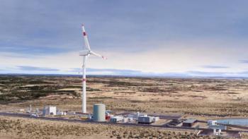Porsche: Spatenstich für eFuel-Anlage in Chile