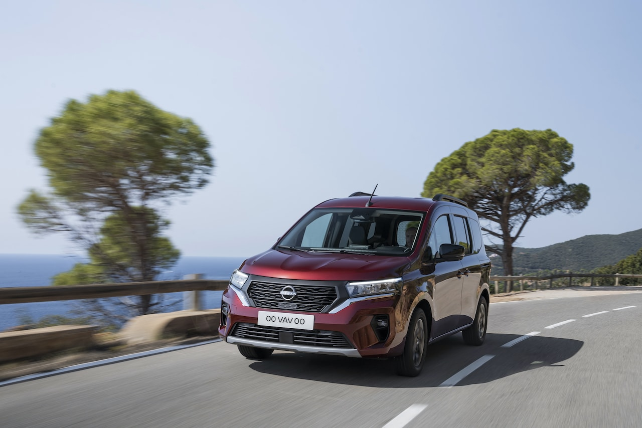 Nissan-Elektroauto-Nutzfahrzeug-Townstar-Front