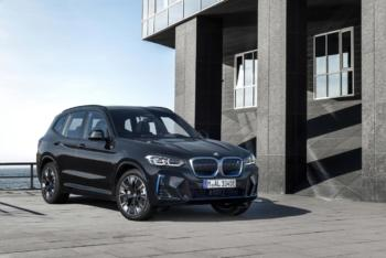 BMW setzte der Reichweite der eigenen E-Autos keine Grenze