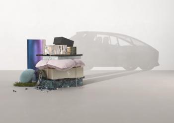 BMW: Neue Materialien und Technologien für einen verringerten Co2-Ausstoß bis 2030