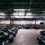 BMWs bisher größter Auftrag in Europa: Deloitte bestellt weitere 140 Mini Electric