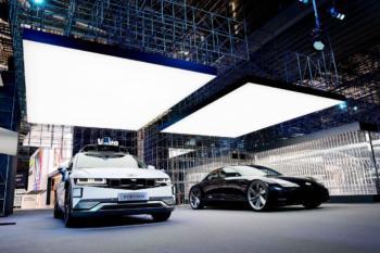 Hyundai will ab 2035 in Europa nur noch Elektroautos verkaufen