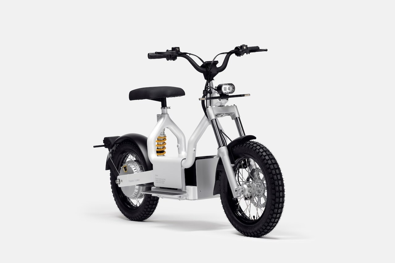 Polestar-Cake-Elektromotorrad