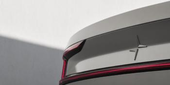 Polestar 3: Neue Details zum Elektro-Performance-SUV