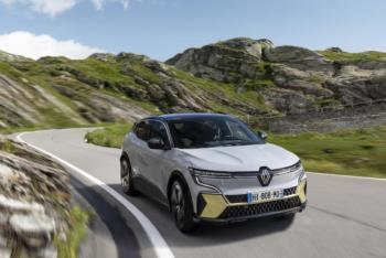 Renault investiert 550 Millionen Euro für E-Auto-Produktion im Traditionswerk Douai