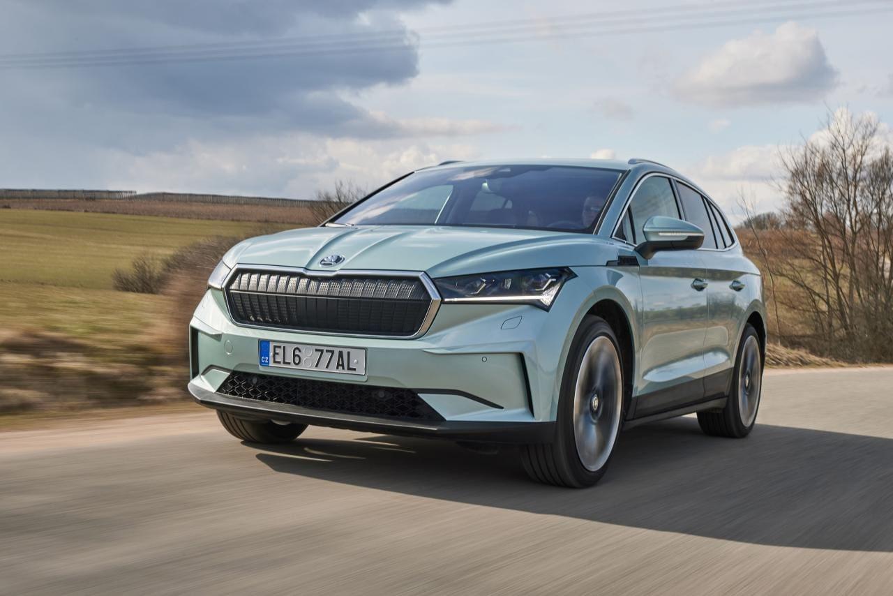 """Skoda setzt voll """"auf das reine E-Auto"""""""