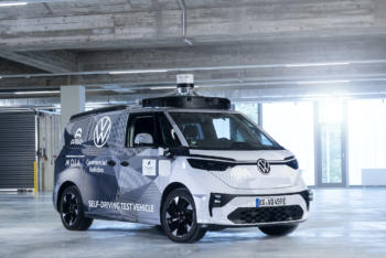 Volkswagen Nutzfahrzeuge_Prototyp ID. BUZZ AD