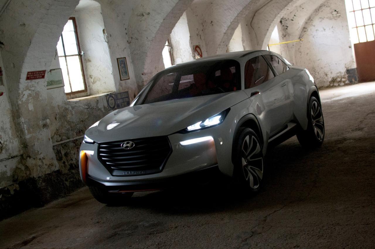 Hyundai Ioniq E-Kleinwagen ab 20.000 Euro sei eine Option - noch vor 2025