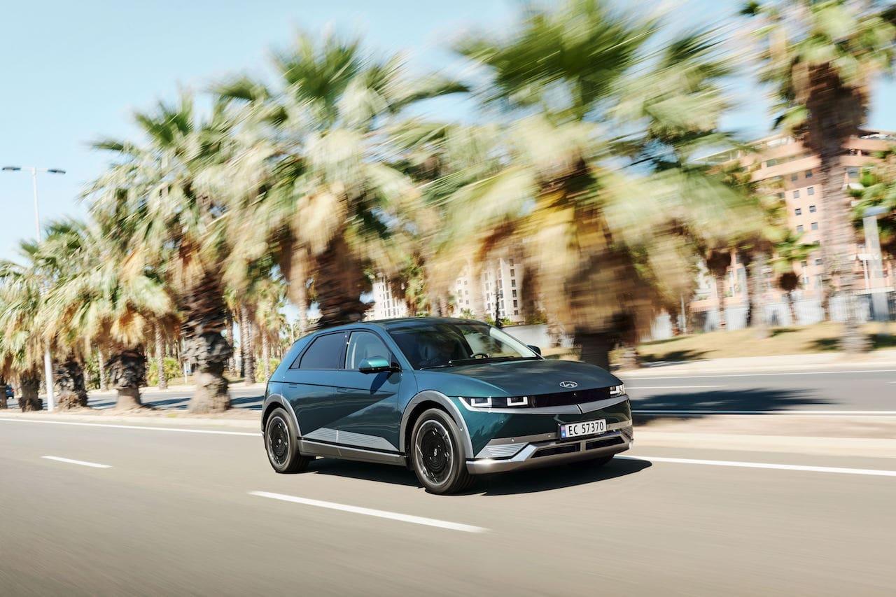 """""""Watt mit 800 Volt"""": Der Hyundai Ioniq 5 im Technik-Check"""