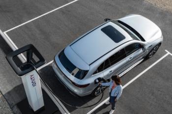 Daimler-CEO Ola Källenius strebt Ionity 2.0-Schnellladenetzwerk an
