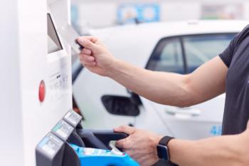 Kreditkarten-Terminal für Ladesäulen ab 2023 Pflicht