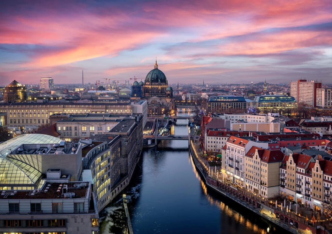 Berlin verlängert Elektromobilitätsförderung bis 2023