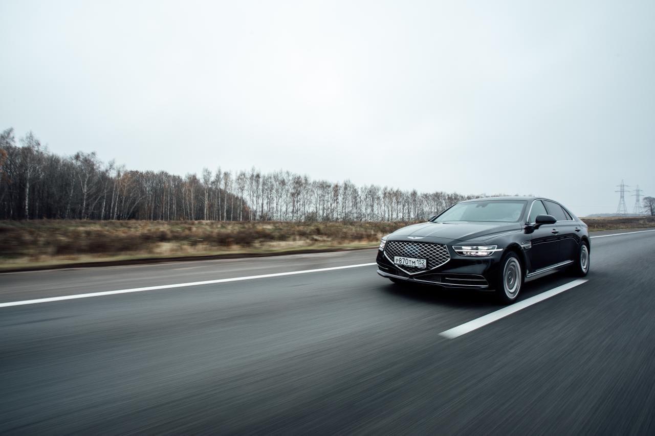 Hyundai-Kia-Edelmarke Genesis ab 2025 nur noch emissionsfreie Autos