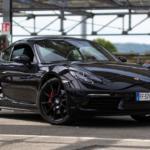 Ist der Elektro-Porsche 718 jetzt fix?