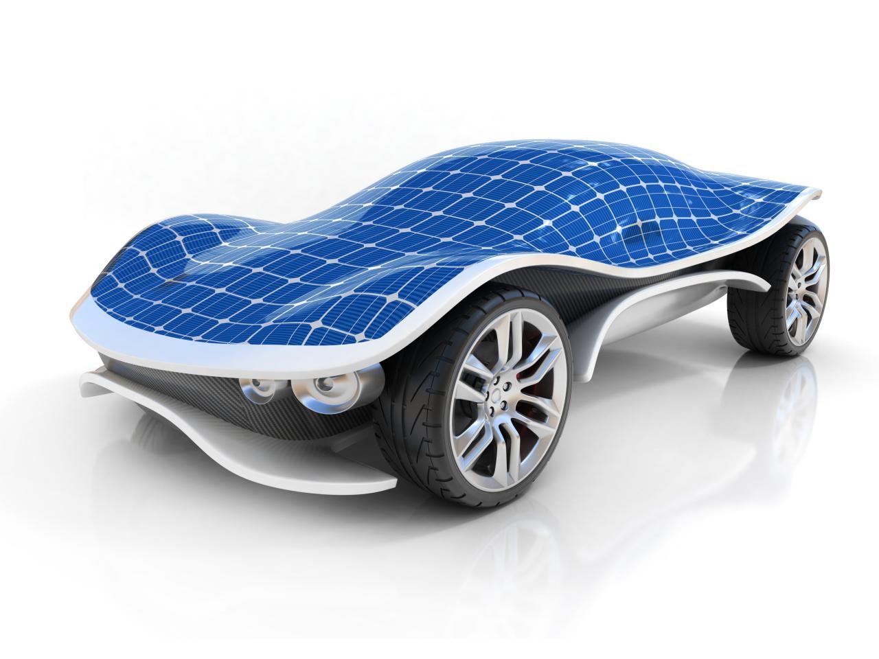 Neue Solarmodule: Leichter, biegsamer, wirkungsvoller
