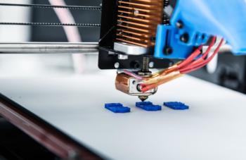 Blackstone präsentiert 3D-gedruckten Batterien mit wesentlich erhöhter Energiedichte