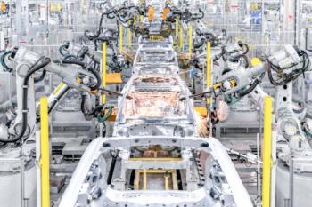 Volvo nimmt Fertigung des XC40 Recharge und Polestar 2 in die eigene Hand