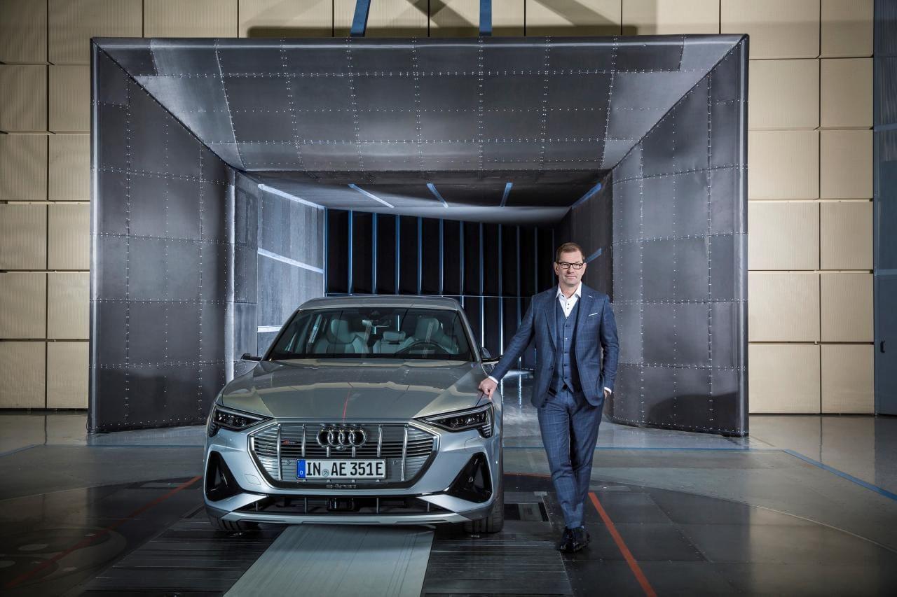 """Audi-Chef Duesmann findet Wasserstoff in Pkw """"schlicht absurd"""""""