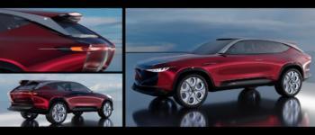 Alfa Romeo Vassago: Luxuriöser Elektro-SUV oberhalb des Stelvio
