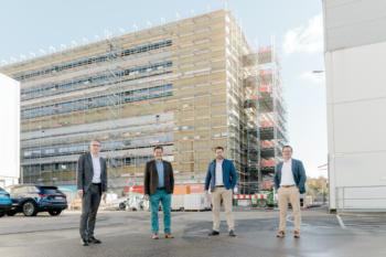 Audi baut Batterie-Entwicklung für E-Autos am Standort Neckarsulm auf