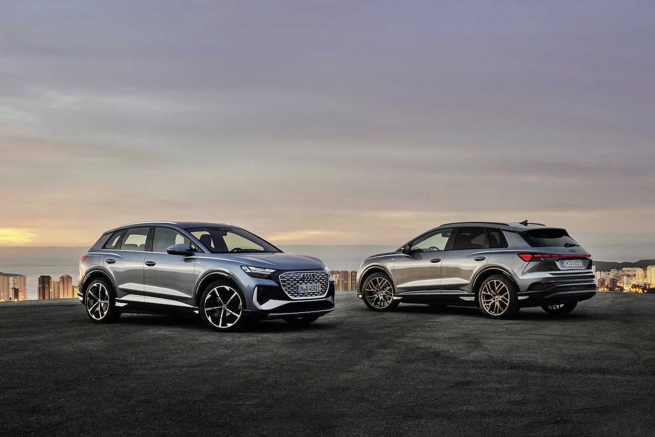 Audi-Elektroauto-Produktion-Zwickau-Q4-etron
