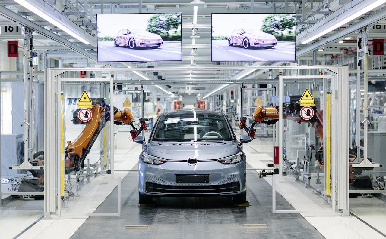 Studie: Hersteller verdienen mit Elektroautos mehr Geld als gedacht