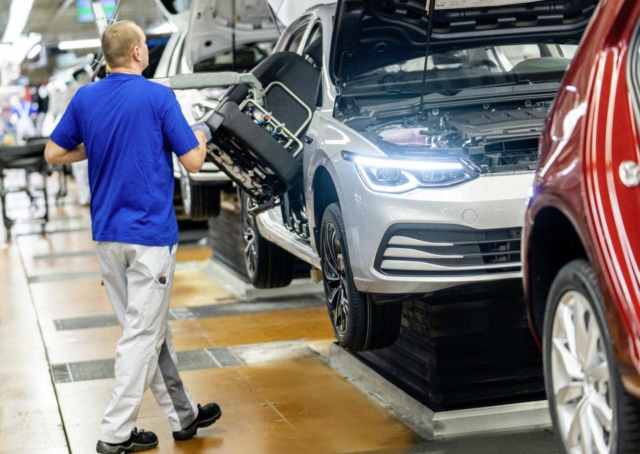 VW plant radikalen Umbau seines Stammwerks in Wolfsburg