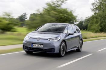 VW ID.3 seit Marktstart mehr als 144.000-mal bestellt