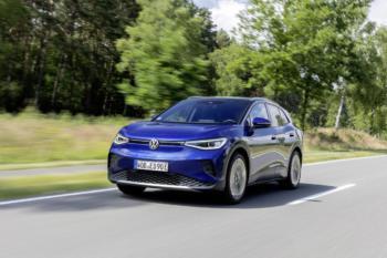 Analyst: Elektro-SUV werden Europas E-Automarkt 2021 dominieren