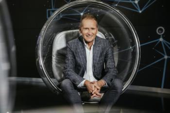 VW-Chef Diess warnt: Umstellung auf E-Autos könnte 30.000 Arbeitsplätze kosten