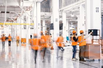Faraday Future sieht sich auf Kurs für Produktionsbeginn im Juli 2022