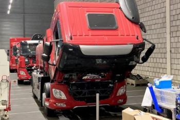 Hyzon plant Verdopplung der Produktionskapazitäten für Wasserstoff-Lkw