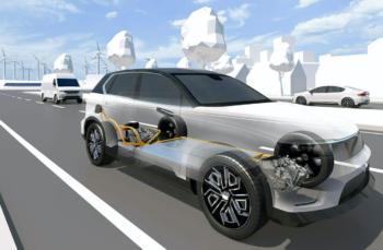 Vom Kleinwagen bis zum Transporter: IAV entwickelt modulare Plattform für Elektrofahrzeuge