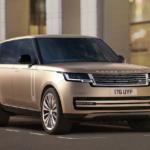 Neuer Range Rover Plug-in-Hybrid kommt mit 100 Kilometer Elektro-Reichweite
