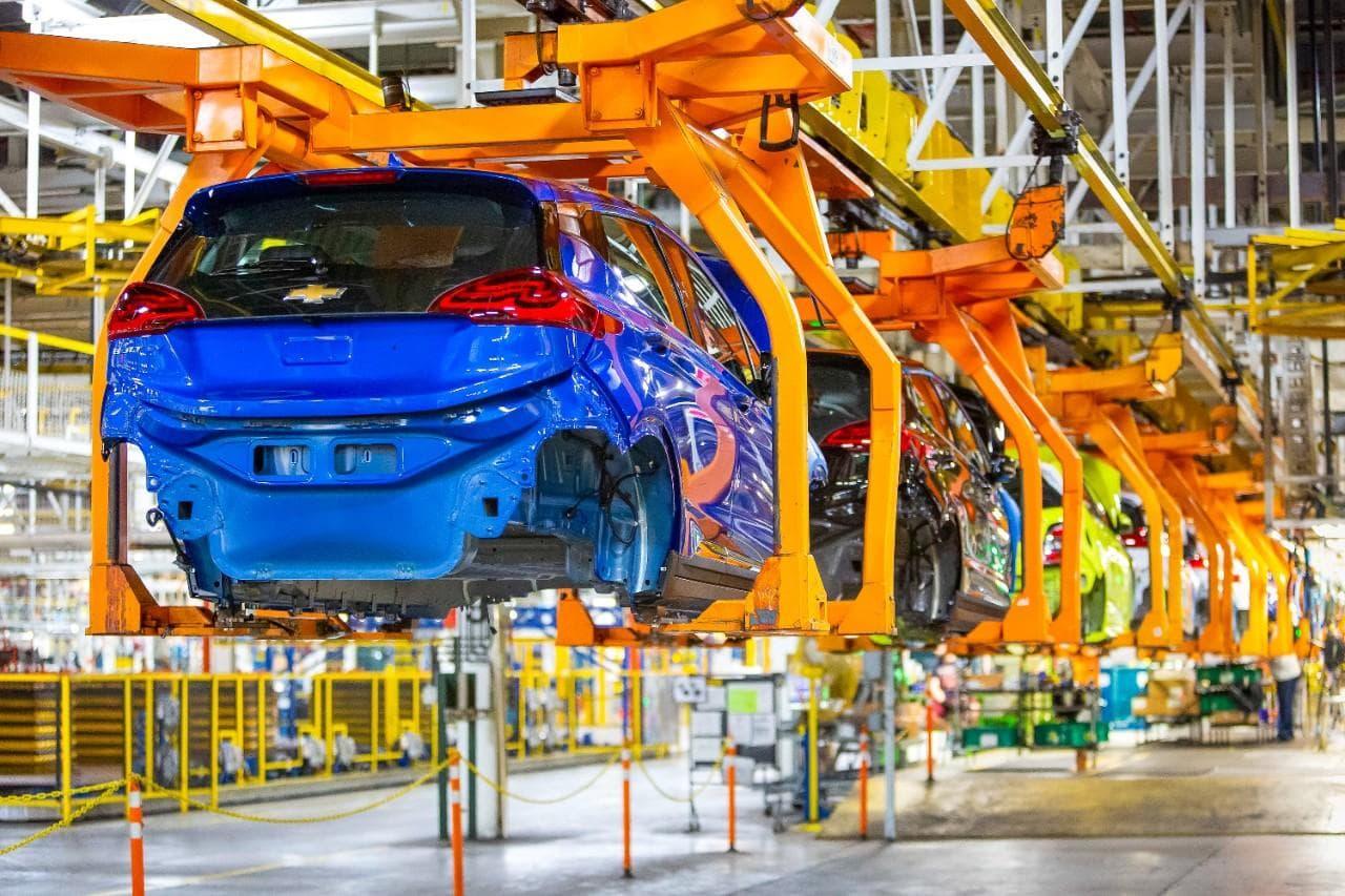 GM will bis 2025 US-Standorte energieneutral betreiben