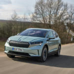 Skoda verdreifacht E-Fahrzeug-Absatz
