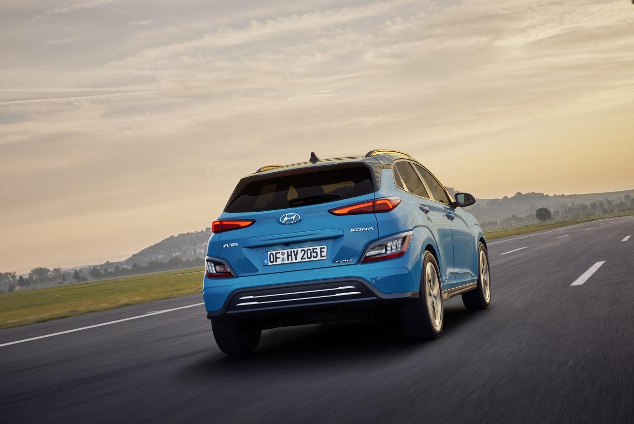 Hyundai: Gut zwei Drittel aller Auslieferungen mit Alternativen Antrieben