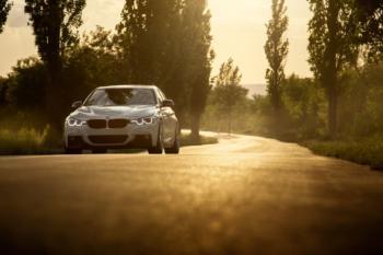 Erstes Neue Klasse Elektroauto von BMW soll eine 3er Limousine sein