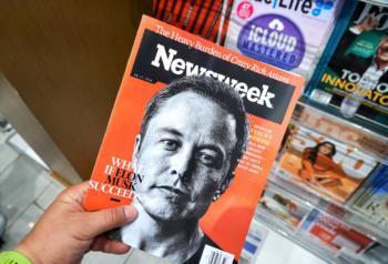 Tesla: Das versprach Elon Musk am Wochenende für die Giga Berlin